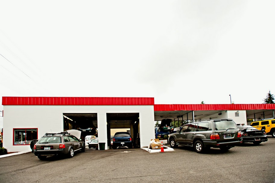 Auto Repair Everett