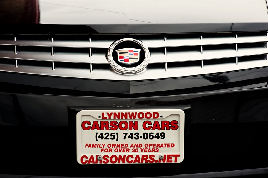 Fuel System Service in Lynnwood