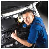 Oil change service in Everett