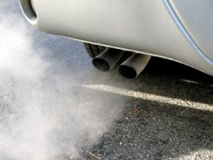 exhaust service in Everett