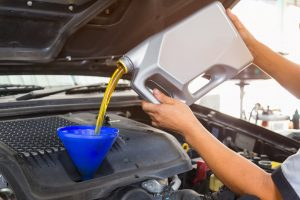 It's Time for Your Oil Change Service in Mill Creek