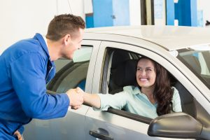 Utilize Car Service in Lynnwood for Ease of Repair