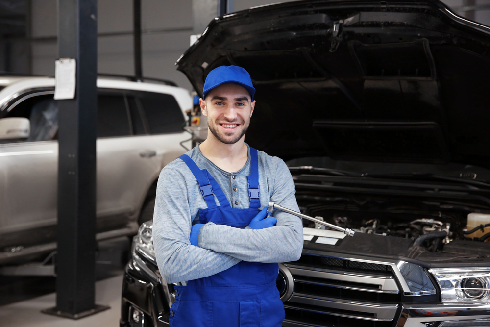 car service in Marysville