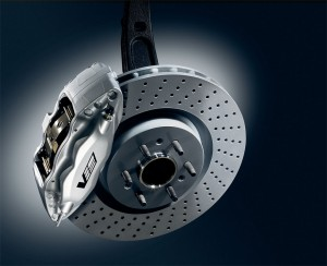 Brake Service in Lynnwood