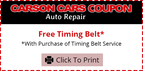 Free Timing Belt Everett