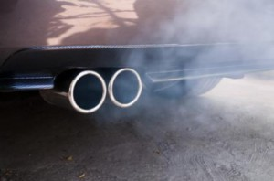 Colored Smoke Indicates the Need for Exhaust Repair in Lynnwood