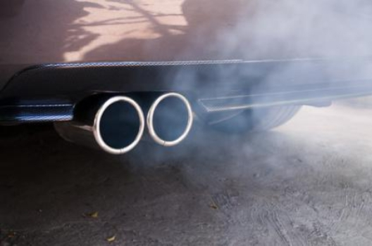 exhaust repair in Marysville