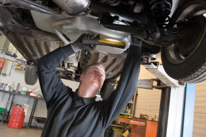 Why a Routine Oil Change Service in Marysville is a Good Idea