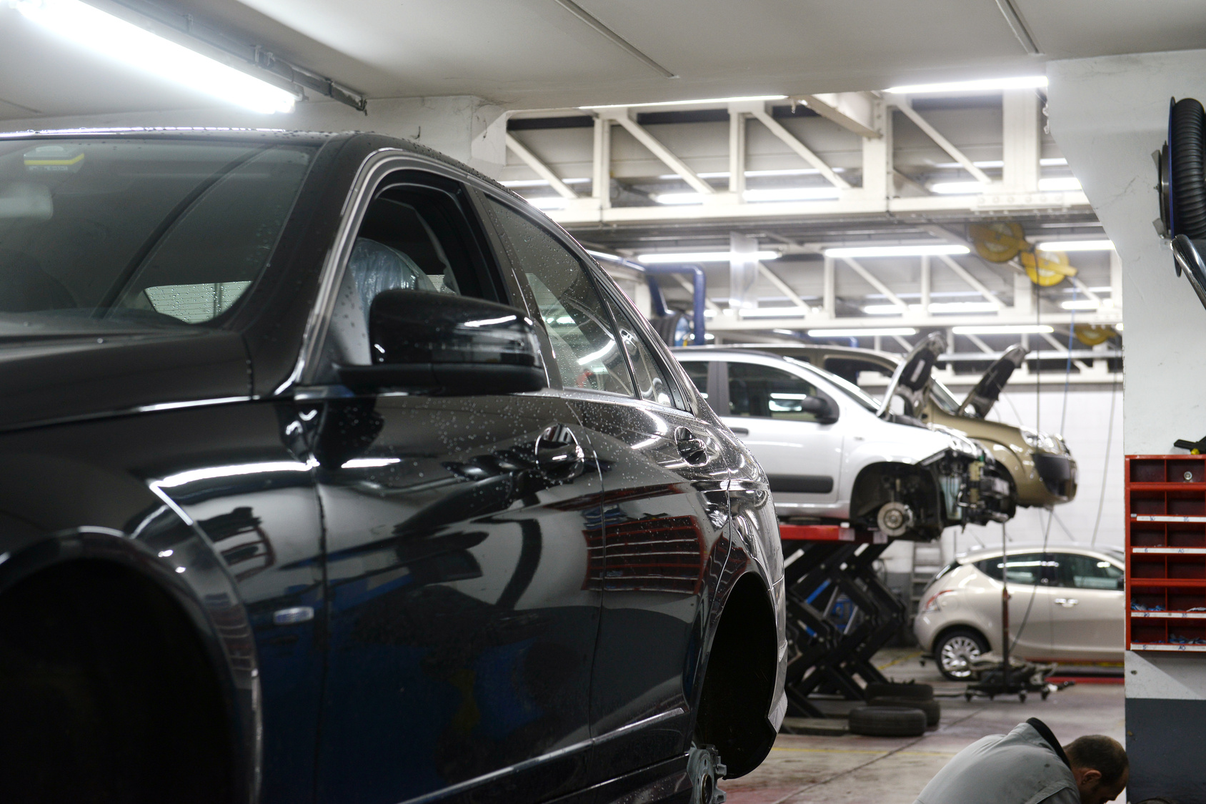 Auto Service in Snohomish