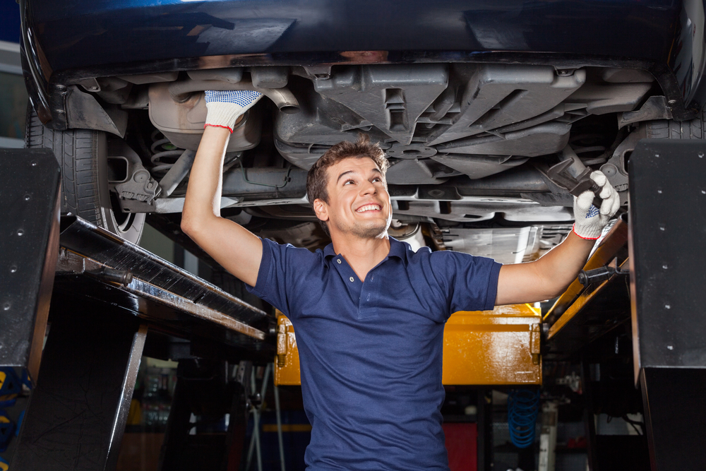 Trust Carson Auto Repair for Reliable Emission Service in Lynnwood