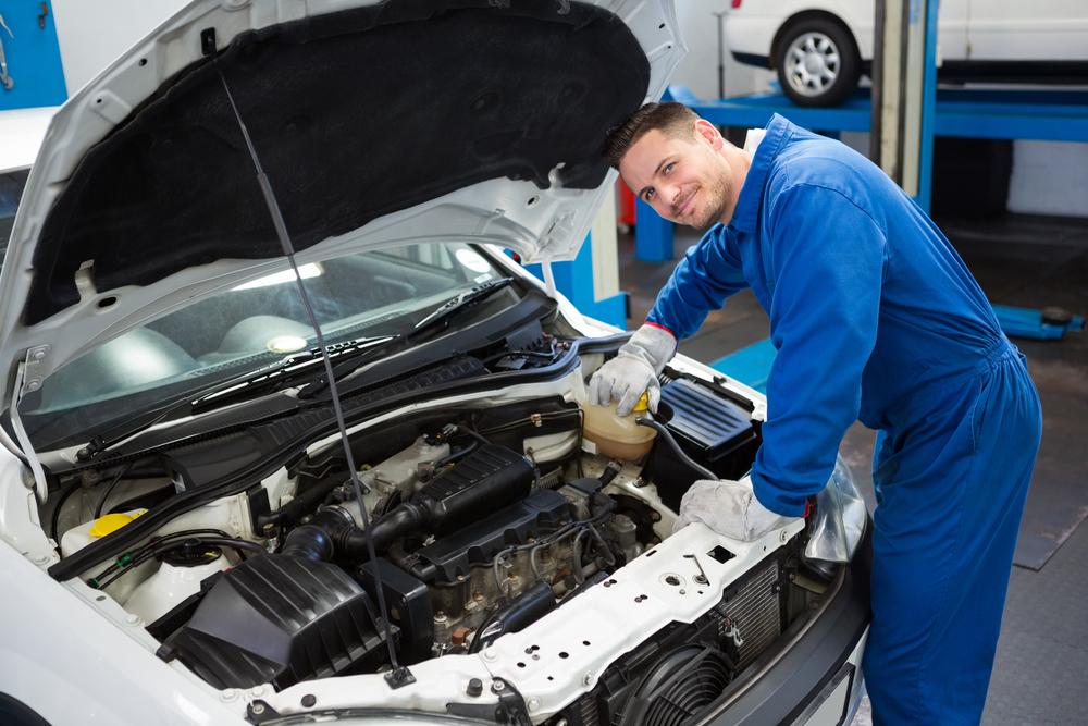 car repair in Mukilteo