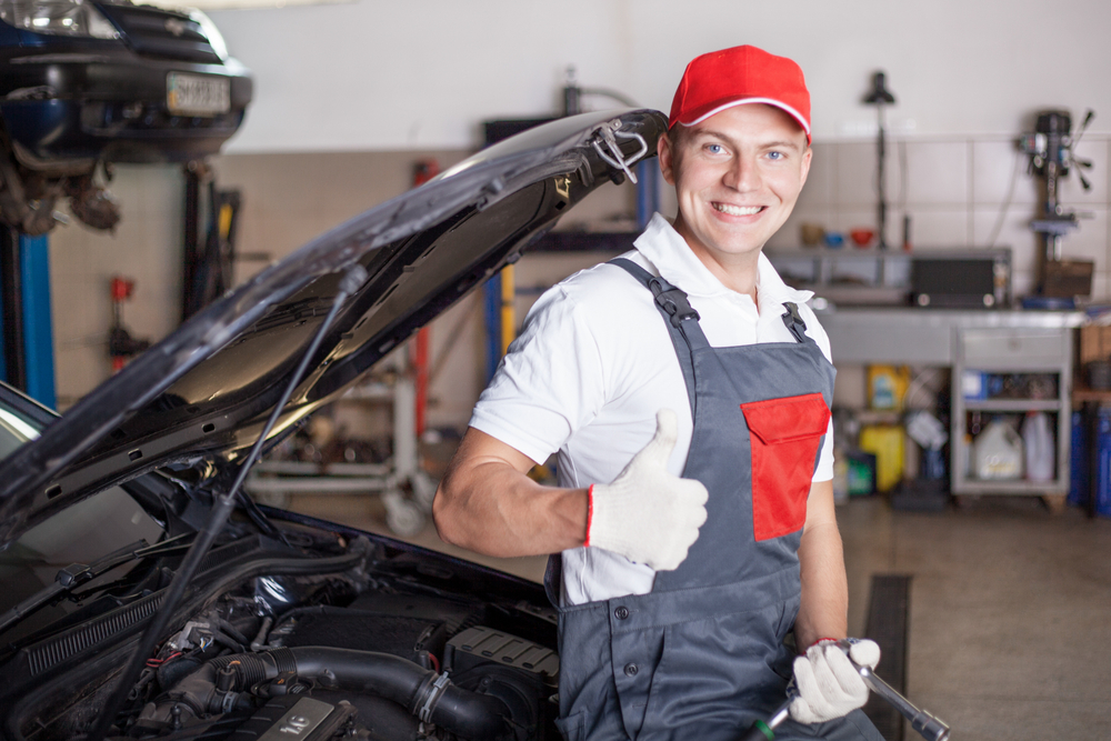 car repair in Lake Stevens