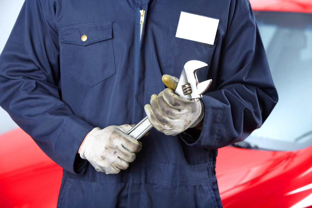 90k Mile Service in Lynnwood is Critical for Safe Vehicle Operation