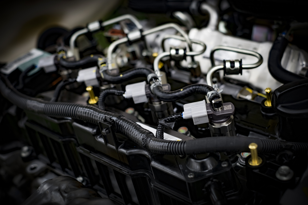 Fuel System Service in Lynnwood That You Can Rely On