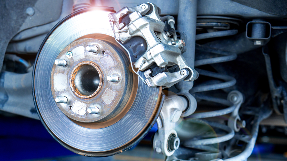 Look Out for These Signs That You Need Brake Service in Lynnwood