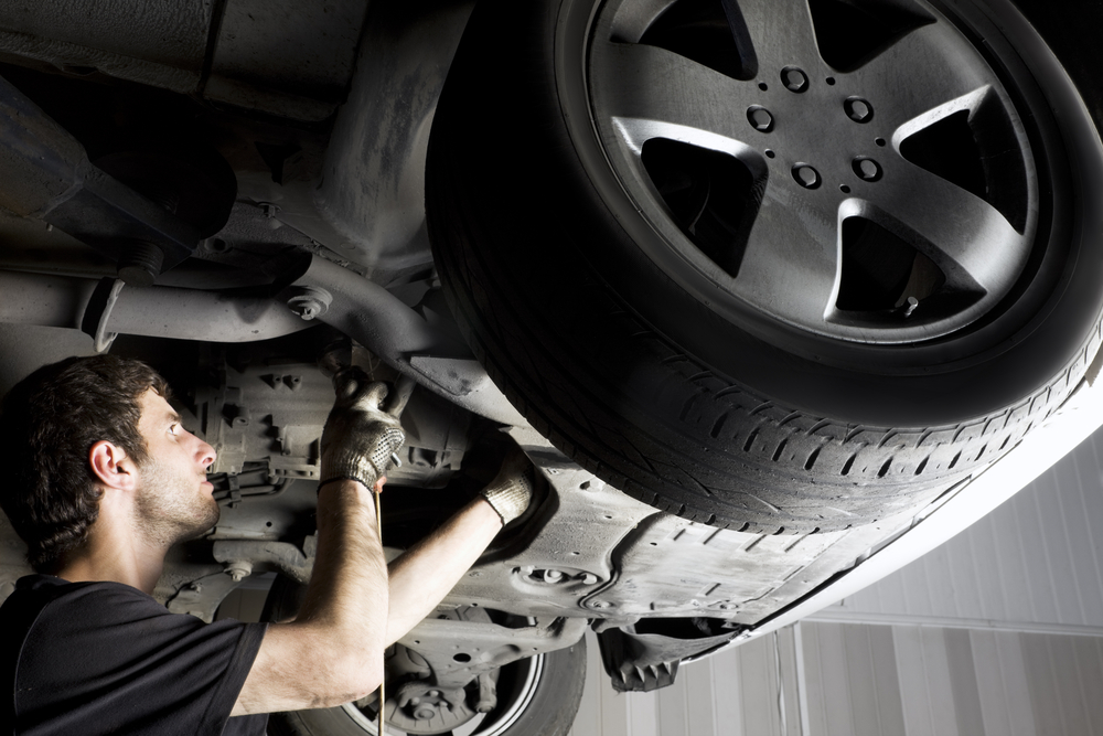 Where to Find Top Notch Car Repair in Lynnwood