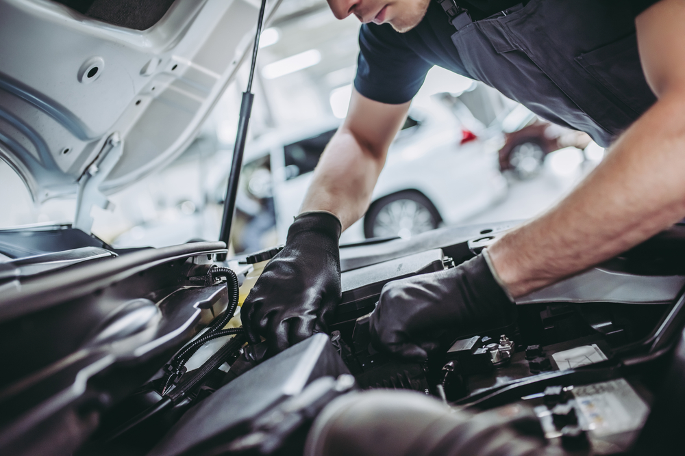 Schedule Your 30k Mile Service In Lynnwood Today!