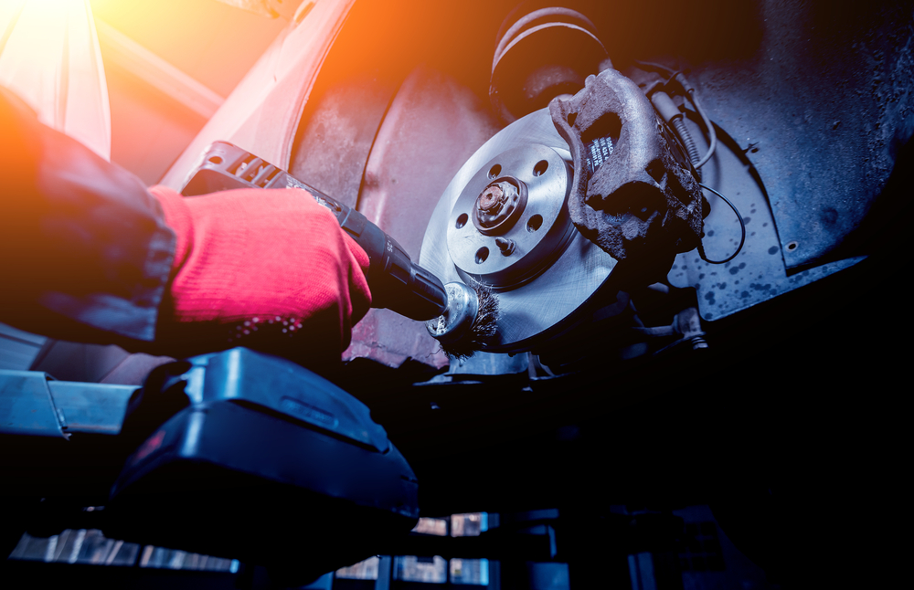 What To Expect With Brake Service In Lynnwood