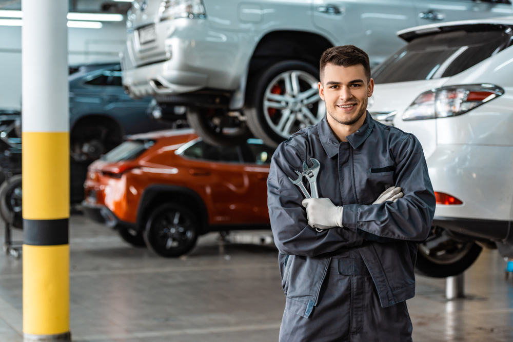 Get Your Car Checked with a 30k Mile Service in Lynnwood and Keep on Rolling!
