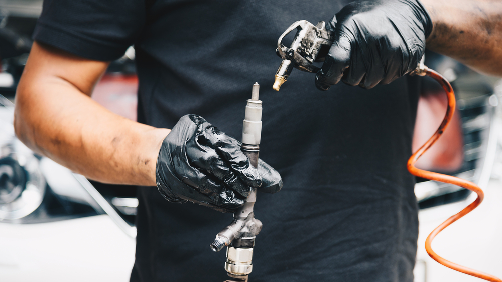 Is It Time for Your Fuel System Service in Lynnwood?