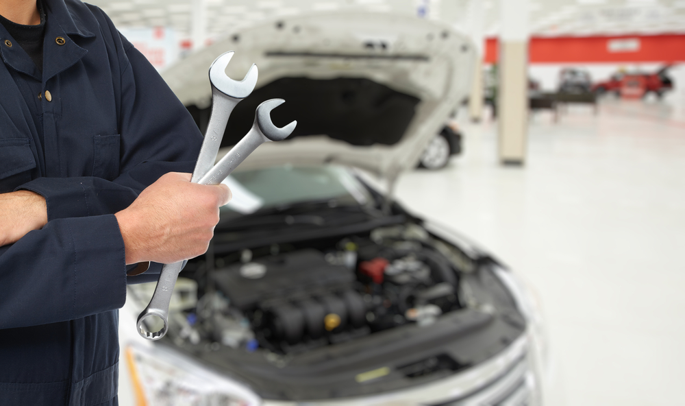 Carson Auto Repair - Your One-Stop Shop for Car Repair Services in Lynwood