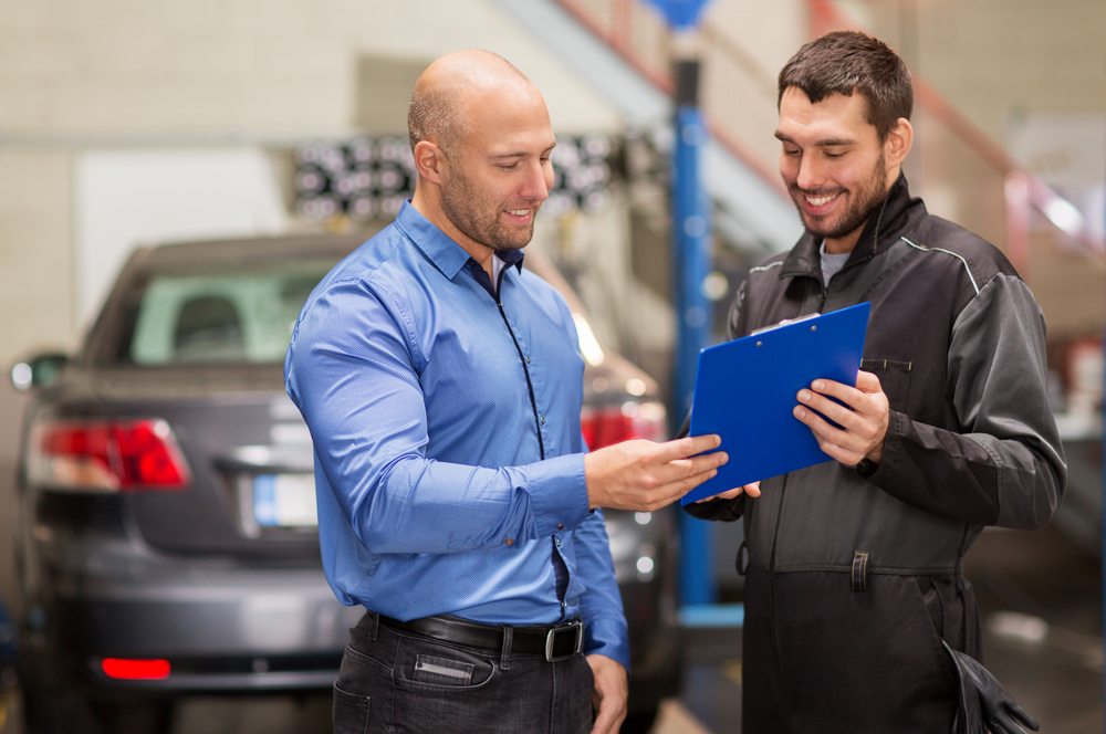 A Dependable Car Starts With Great Auto Service in Lynnwood