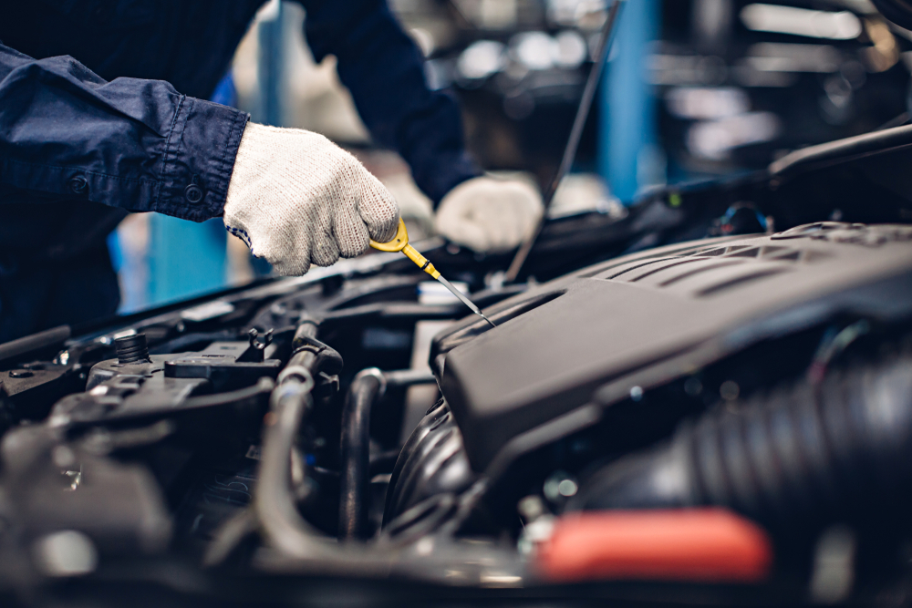 Keep Your Car in Good Shape with an Oil Change Service in Lynnwood