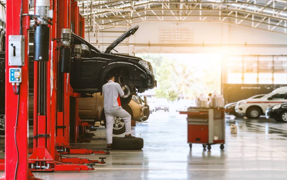 An Auto Repair Shop in Lynwood You Can Trust