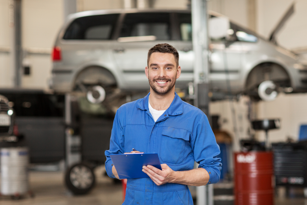 How Many Miles Are On Your Lynnwood Car? Get it Serviced Today!