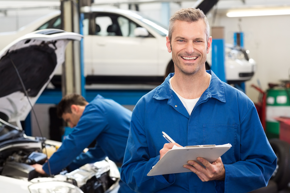 Extend the Life of Your Vehicle with 30k Mile Service in Lynnwood