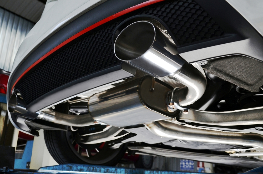 Muffler Issues May Mean The Need For Exhaust Repair In Lynnwood
